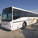 Volvo B10M 6x2 Busz fotó
