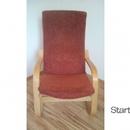 Relax fotel, 1 db, új állapotban 10.000, -Ft. -ért Győrszentivánon eladó! fotó