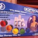 Új színterápia Zepter Bioptron lámpához számlával eladó fotó