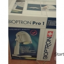 3 év garanciával új Bioptron Pro1 lámpa, céges számlával eladó fotó