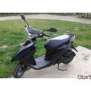 Suzuki Address V50 4T eladó fotó
