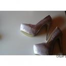 női alkalmi cipő fotó