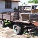 Szentendrei lovaskocsi fotó