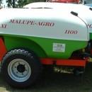 1100L AXI Traktor Vontatott Permetező, Permetezőgép, Vegyszerező fotó