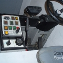 Comac C85B takaritógép fotó