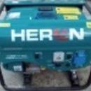 HERON EG 11 IMR áramfejlesztő fotó