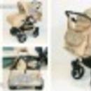 ÚJ Eton Mimo bolygókerekes babakocsik 19 színben fotó