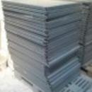 Dexion salgo polc 91x91cm salgopolc polcrendszer fotó