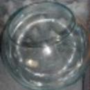 Gömb akvárium fotó