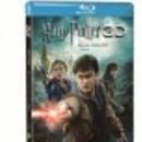Harry Potter és a Halál ereklyéi 2. (3D Blu-ray) fotó