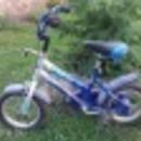 """Gyermek kerékpár 12"""" eladó fotó"""