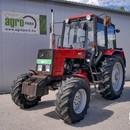 MTZ 952, 5994 üzemórás Szinkronváltós, fém motorháztetős, egy gazdás traktor fotó