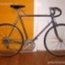 Peugeot Carbolit 103 vázas országúti kerékpár, 1 Ft.-ról fotó