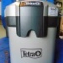 Tetra EX 400 akvárium külső szűrő fotó