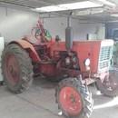 MTZ 50 traktor fotó
