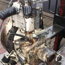 Lombardini 4LD-640 diesel motor 4-ütemű Rába 15-TZ4K traktorba fotó