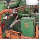 Amazone ED 300 vetőgép fotó