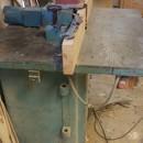 Asztalos marógép fotó