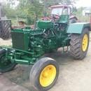 Eladó Zetor 5611 típusú traktor fotó