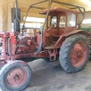 ELADÓ MTZ 50 traktor fotó