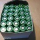 Sony 18650VC7 li-ion akkuk!! fotó