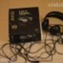 AKG fejhallgató / fülhallgató fotó