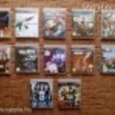 PS3 Playstation 3 játékcsomag fotó