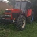 Zetor Crystal 16145 traktor fotó