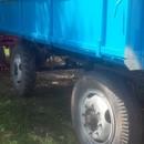 Pótkocsi eladó vagy cserélhető MTZ vagy Zetor traktorra fotó