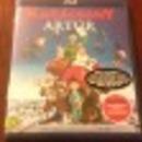 Karácsony Artúr, eredeti Blu-ray fotó