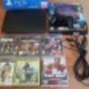 PS3 Playstation 3 játékokkal eladó! FIX ÁRON INGYEN POSTÁVAL ÉS KOMOLY AJÁNDÉKKAL! fotó