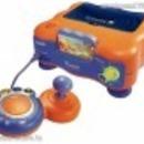 V-tech V.Smile rajzpad + alapgép + joystick (adapter és játékkártya nélkül!) fotó