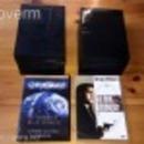 DVD tok + DVD film - 14 db együtt - dupla és szimpla fotó