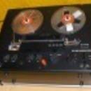 UHER SG 520 Variocord HIFI sztereó magnó ¼ sávos +dokumentáció, DIGITIZÁLÁS ra is fotó