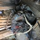 2 hengeres Multicar motor Zsuk sebváltóval eladó fotó