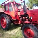 MTZ 50 traktor eladó fotó
