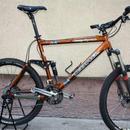 Kona Dawg Supreme használt össztelós kerékpár fotó