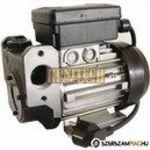 IRON-50, 230V, gázolajszivattyú, 45-50 L/perc fotó