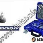 Michelin 42 db-os dugókulcs készlet fotó
