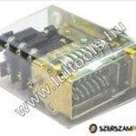 3 fázisú nyomáskapcsoló kompresszorhoz fotó