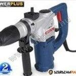 Powerplus pow30546 ütvefúró - vésőgép 1200W fotó