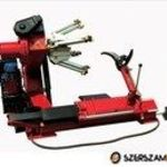 Teher kerékszerelő gumiszerelő gumisgép eladó. fotó