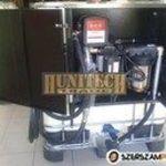 Új IBC tartály 1000 literes + Kit Equipe 230VAC fotó