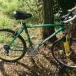 eladóvá vált szeretett biciklim egy Cheyene acera mx 2 fotó