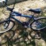24-es Mountenbike bicikli jó âllapotban eladó fotó
