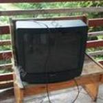 Samsung tv 51 cm kifogastalan allapotban fotó