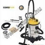 Powerplus powx324 ipari száraz-nedves porszívó Inox fotó