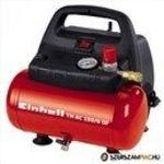 EINHELL TH-AC 190/6 Kompresszor ár: 27.990, - fotó