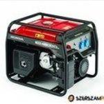 HONDA EG 4500 Áramfejlesztő, generátor, aggregátor fotó
