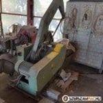 400-as bolgár keretesfűrész eladó fotó